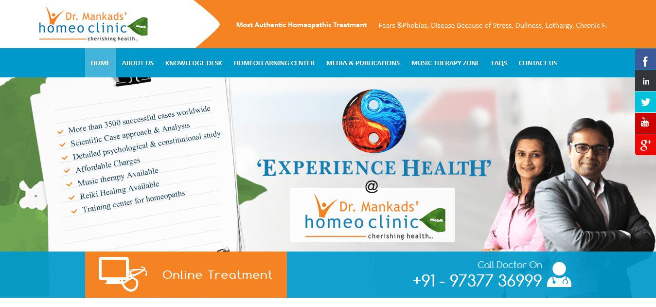 wordpress-homeoclinic